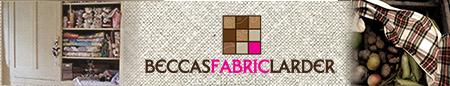 becca\'s fabric larder